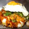 電光石火 - 料理写真:夢 一人分の丁度良いサイズ