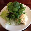 カフェ ジンク - 料理写真:サラダ