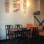 ゴッサム/カフェ - 店内