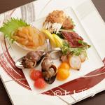 新中国料理 HARAKAWA - 添加物、化学調味料ゼロの安心食材