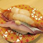 65376564 - 北海の味覚3種¥630
