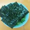 極楽汁麺 らすた - 料理写真:ラーメン620円麺硬め。海苔増し100円。