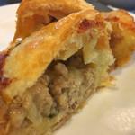 ボン モマン - ミートチーズパイ