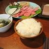 焼肉のリッチ - 料理写真:焼肉ランチ1500円