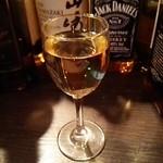 スペインバルバルエルソル - シェリー酒 フィノ(ティオペペ)