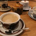 カフェ ルーマ -