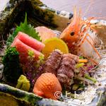 鮨みなと - 日本全国から最高の素材を毎日仕入れ