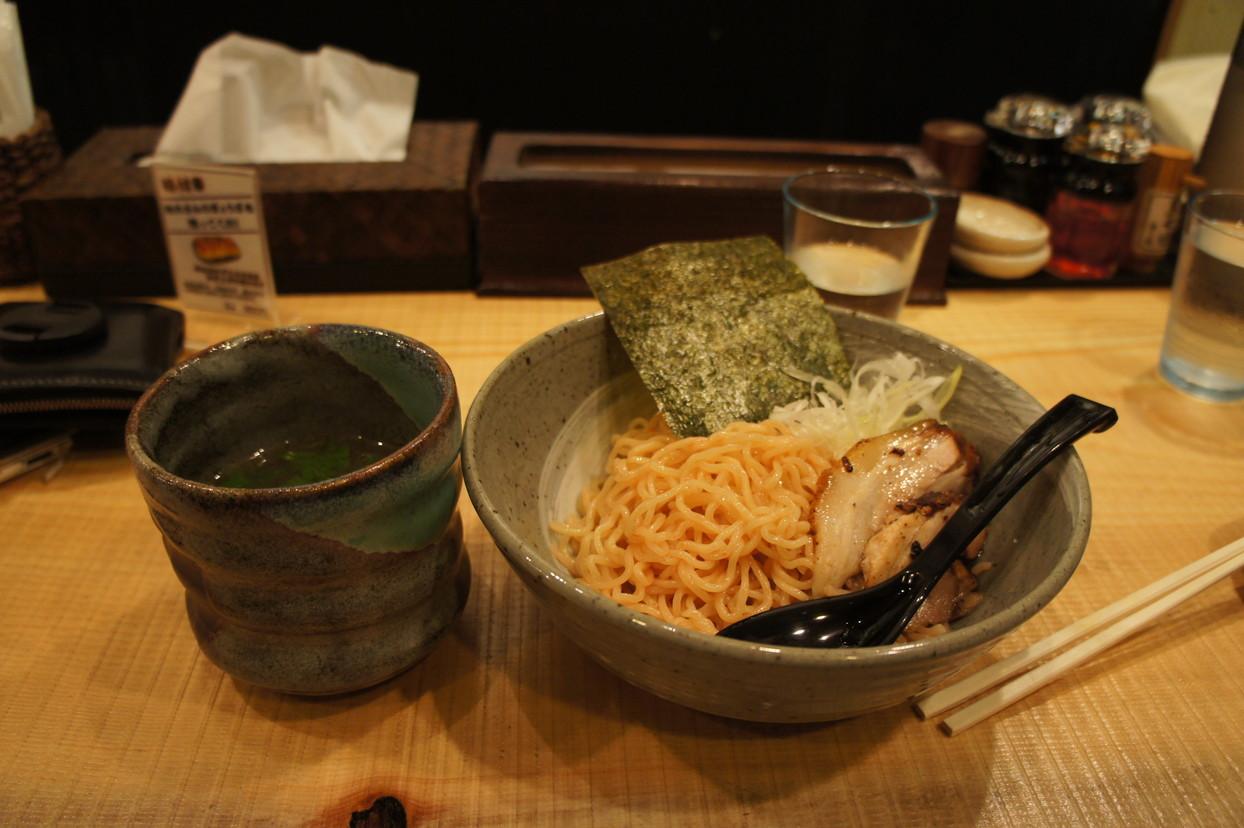 魚骨ラーメン 鈴木さん