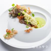 レストランディファランス - ≪Dinner≫12,430円のお任せコース(税・サ込)