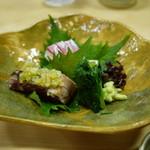 京味 - お造り