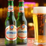 アラジン - レバノンのビールやワインがあります。