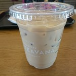 スターバックスコーヒー - カプチーノ アイス グランデ
