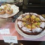 フランス焼菓子 シャンドゥリエ - 美しいです!