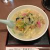 長崎飯店 - 料理写真:長崎ちゃんぽん大(1080円)
