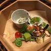 美山荘 - 料理写真:八寸