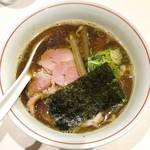 MEN-EIJI - 煮干し小_650円