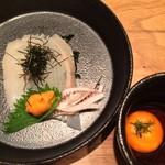 おたる政寿司 - 小樽漁師風いかそうめん