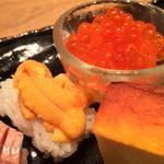 おたる政寿司 - the 北海道