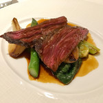 65485020 - 北海道産牛肉のロースト