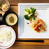海のレストラン - 料理写真:讃岐オリーブポーク 1800円(税込)