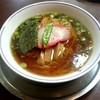 Taimeikenramenkona - 料理写真:ラーメン:750円