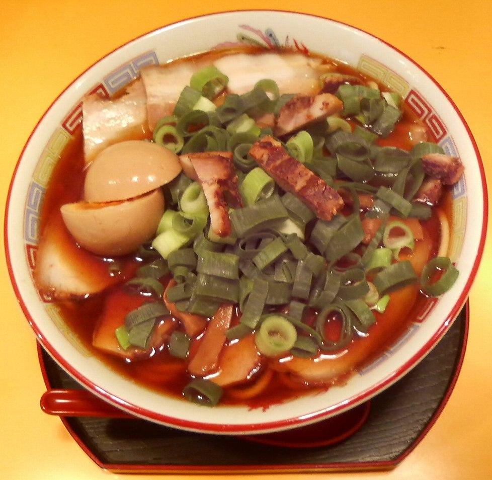 中華そば 麺屋7.5Hz 東住吉店