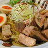 らーめん香澄 - 料理写真:味玉カレーまぜそば 900円