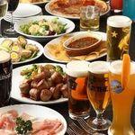フットニック - 【★¥5,000-クラフトビールパーティープラン★】