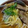 こまどり - 料理写真:特製味噌ラーメン