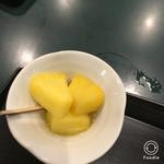 うな鐡 - デザート