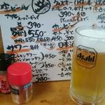 シックダール - 男前ビール