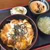 味処か久栄 - 料理写真:カツ丼(850円)