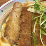 やよい軒 苫小牧明野新町店 - 肉はこんな。