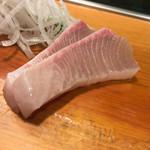 長崎の味処 鮨・割烹さくらい - 料理写真:ひらまさ
