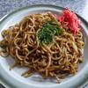梅松食堂 - 料理写真:焼そば・小(280円)_2017-04-08