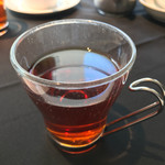 シェンロン トーキョー - ウーロン茶
