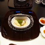 粋や 旬月 - 料理写真:【3,240円コース】手作りの逸品が次々に配膳され美味☆かなり満腹になりました