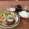 一番田舎 焼肉コーナー - 料理写真:水曜の日替わり(600円)※今日は大盛り(+150円)にしました。