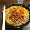 マルキン本舗 - 料理写真:味噌ラーメン・大盛・メンマトッピング