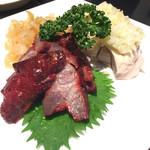 中国酒家 獅子房 - 料理写真: