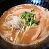 らーめん JunkStyle 心屋 - 料理写真:鶏醤油ラーメン750円
