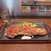 いきなりステーキ - 料理写真:リブロースステーキ312g