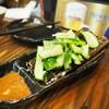串ザンマイ - 料理写真:モロキュー