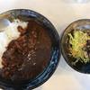 キリンキッチン - 料理写真:ハヤシライス大盛り