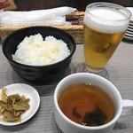 横濱崎陽軒シウマイBAR -