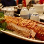 龍鳳 - 広東式脆皮焼肉
