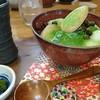 日本茶甘味処あずき - 料理写真:抹茶白玉あんみつ