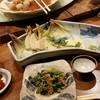 だいどこ やぶれ傘 - 料理写真:竹の子の刺身、旬の野菜のおひたし、肉じゃがなど