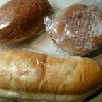 パン工房ルバン - 料理写真: