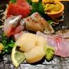 Sushiyauoshin - 料理写真:刺身盛り合わせ